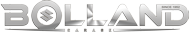 Garage Bolland Suzuki Logo